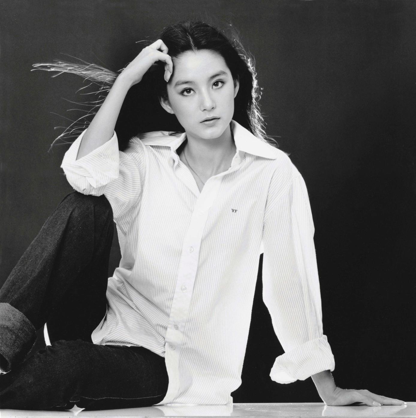 Brigitte Lin Brigitte Lin new pics